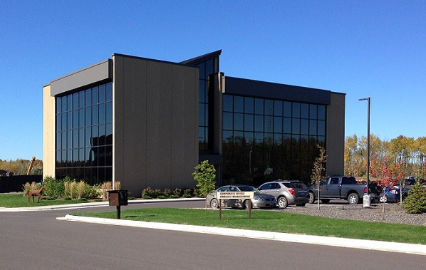 Northland Constructors of Duluth, LLC - Corporate Office